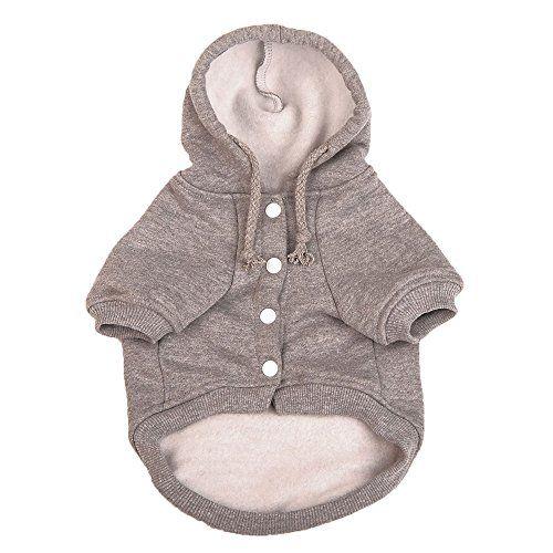 12 DIY Psí oblečení a Kabáty DIYReady.com | Snadné DIY řemesla, zábavné projekty, a DIY nápady řemesla pro děti & dospělé
