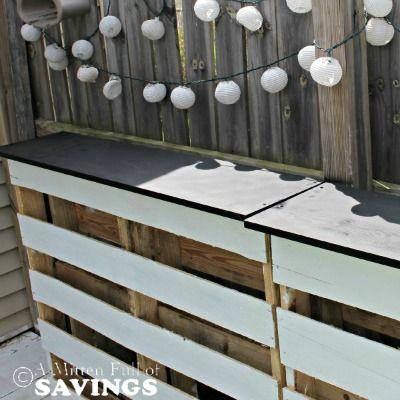 9 Creative Ways to Repurpose Shipping Pallets