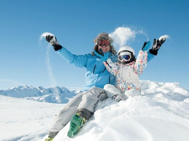Εορτασμός της Παγκόσμιας ημέρας Χιονιού στο Χιονοδρομικό Καλαβρύτων