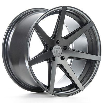 RC7 – Rohana Wheels