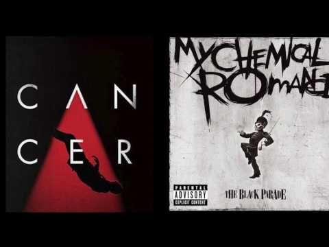 Cancer - My Chemical Romance vs twenty one pilots (Comparison/Mashup) - YouTube