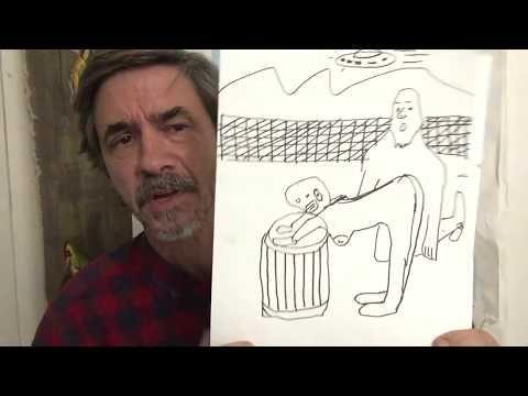 Bigfoot stories from Beaver Dams NY - YouTube