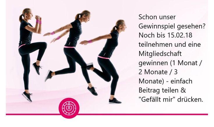 Unser Facebook Gewinnspiel. Sei dabei!  #IchbineineMrsSporty #KreuzbergKonnection #FitnessfürjedeFrau #FitnessBerlin #FitnessKreuzberg #MrsSportyKreuzberg #xberg #Graefekiez #Bergmannkiez #Südstern #MrsSportybewegt #Fitness #Gesundheit #instafit #workout #training #motivation #womensfitness #gymlife #frauenfitness #thinkpink #frauensportclub #frauensport #fitnessmotivation #fitnessgoals