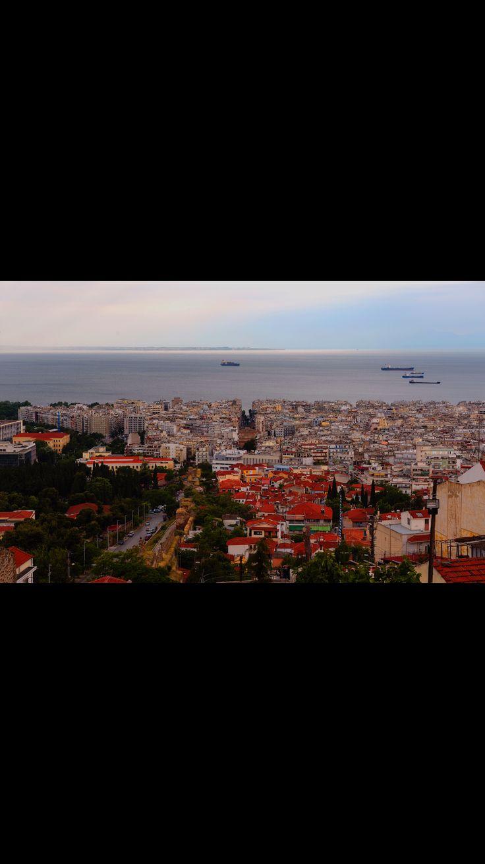 Selanik'ten herkese iyi haftalar...🇬🇷❤️🇹🇷                                    #selanikbekliyor #selanik #skg #thessaloniki #θεσσαλονικη #greece #yunanistan #instagreece #greecestagram #ig_greece #ig_thessaloniki #iyihaftalar #goodweek #günaydın #kalimera #pazartesi #monday #sunnyday #sunny
