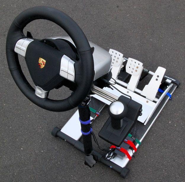 Porsche 911 Engine Stand Yoke: 49 Best Cockpit Simracing Images On Pinterest
