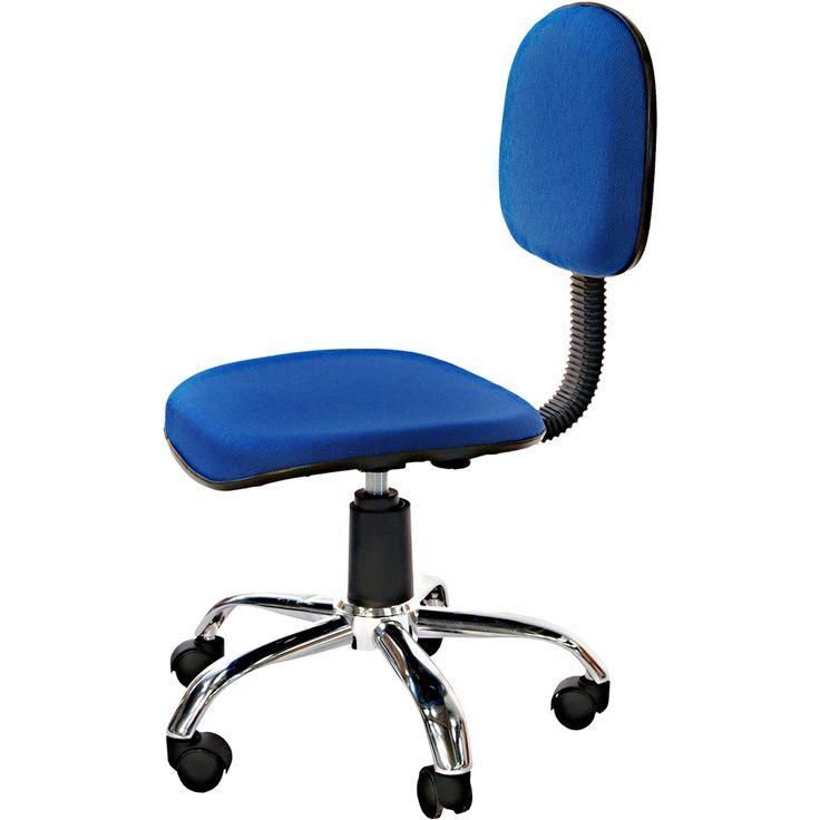 M s de 25 ideas incre bles sobre cadeira para escrit rio - Sillas sala de espera ikea ...