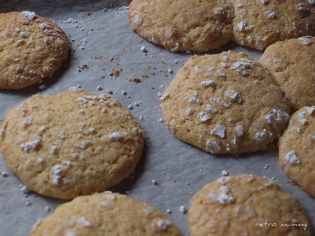 lemon biscotti recipe