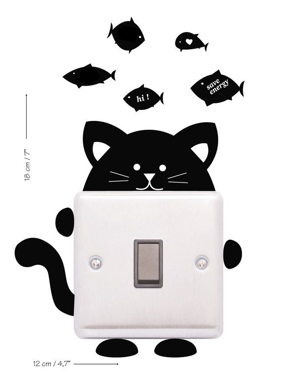 Hey, I found this really awesome Etsy listing at https://www.etsy.com/listing/207305358/70-off-sale-light-switch-wall-decal