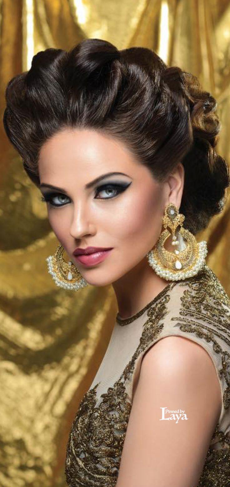 latest dulhan makeup kashees beauty parlour complete details