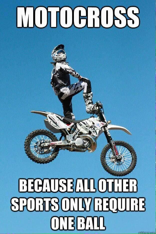 Holy Jesus Were All Gonna Die Dirt Bike Quotes Bike Quotes
