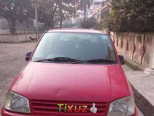 Maruti zen 2004 hybrid maruti zen lxi 2004 model