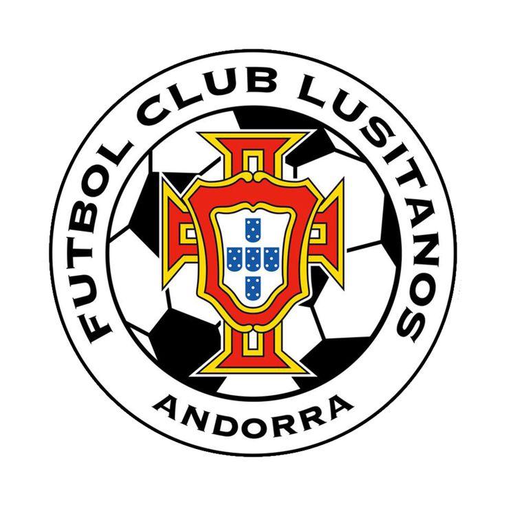 1999, FC Lusitanos (Andorra la Vella, Andorra) #FCLusitanos #AndorralaVella #Andorra (L10408)