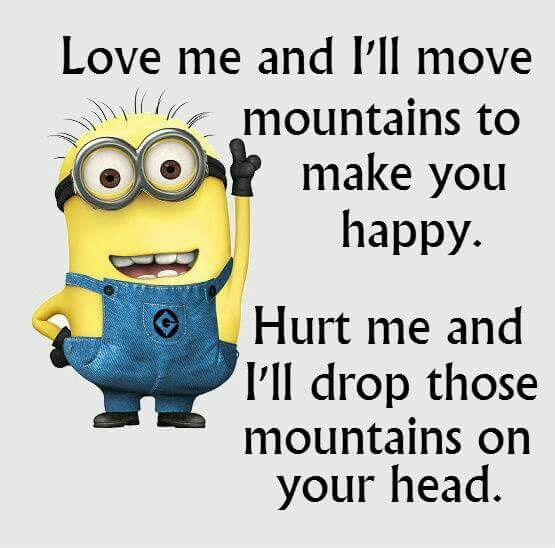 I'll Move Mountains To Make You Happy