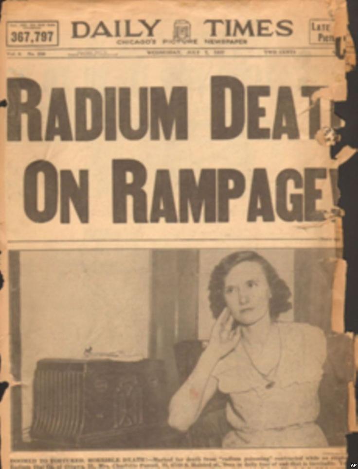 111 Best Radium Girls Production Images On Pinterest