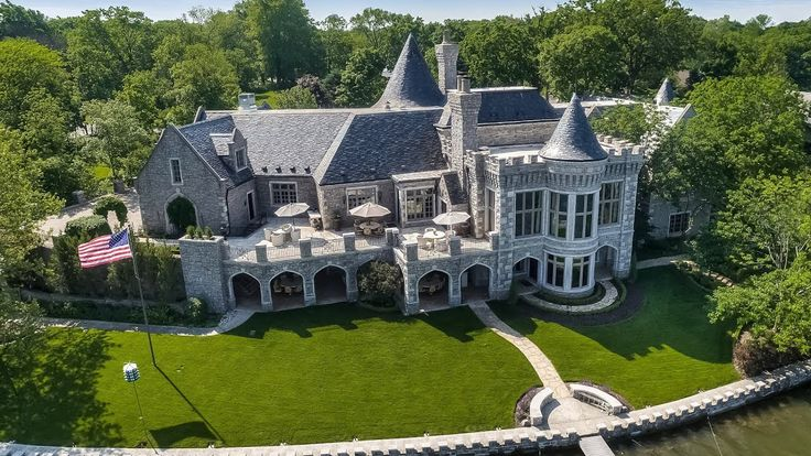 (adsbygoogle = window.adsbygoogle || []).push();           (adsbygoogle = window.adsbygoogle || []).push();  [vid_description] Likes: 82 Viewed: 3210 source Camelot Castle Inspired Lakefront Stone Home in Kansas City Missouri | Luxury Homes the best #luxury #homes  He who gives...