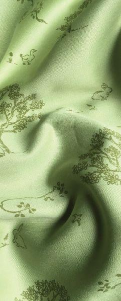Harmony Art Organic Fabric