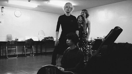 cuties. Toru seems so done with everything tho