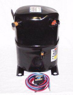 CRE1-0225-TF5  Copeland 2-1/4 HP, 200-230V, 3 PH, 28,100 BTU, R22, Hermetic (Reciprocating) Compressor Replacement  http://www.airconditionercenter.com/cre1-0225-tf5-2/