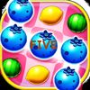 Fruity Five-Pro Version Five Version..  Preeti Mohata by Luxy Mag