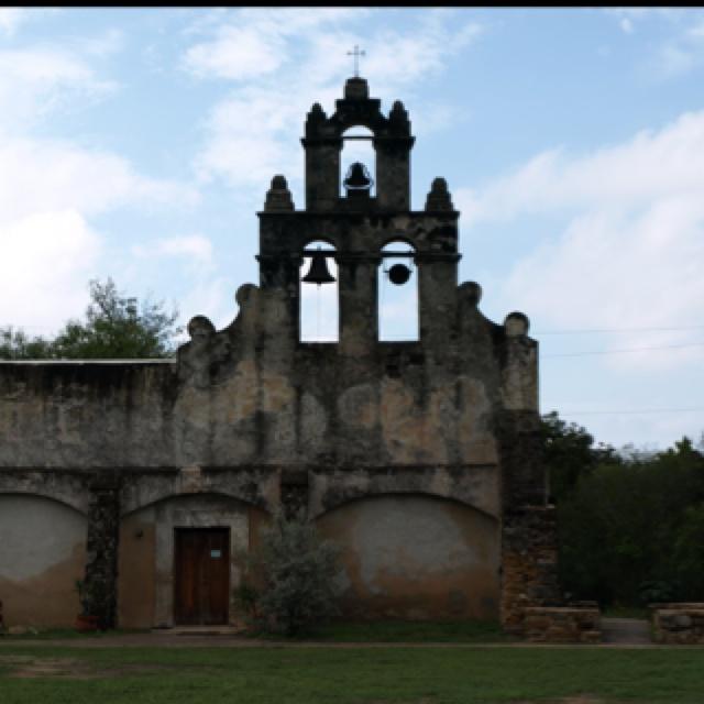 Mission San Juan San Antonio Tx Early Spanish Texas