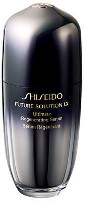 Shiseido Future Solution LX Ultimate Regenerating Serum, 30ml