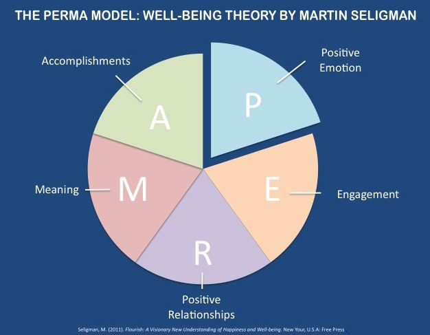 well being attribution theory Attribution, affect, and well-being  eral integrative theory accounting for such effects, the affect infusion  thinking, attribution, and communication in .