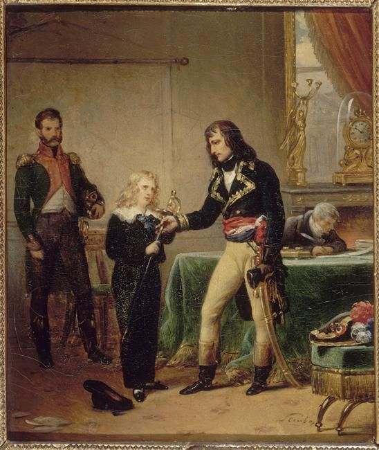 an introduction to the life and history of napoleon bonaparte We look back at the life and career of one of history's life of the week: napoleon bonaparte in 1802 napoleon proclaimed himself consul for life.