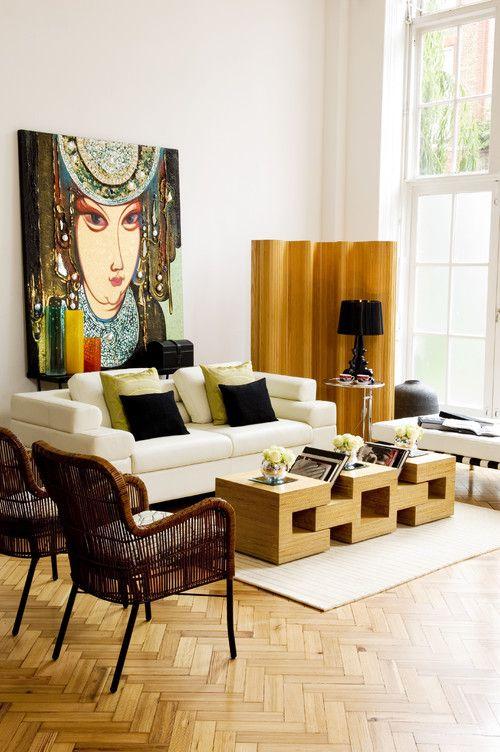 73 Best Interior Design News Images On Pinterest  Homes Projects Amusing Living Room Designes Creative Decorating Inspiration