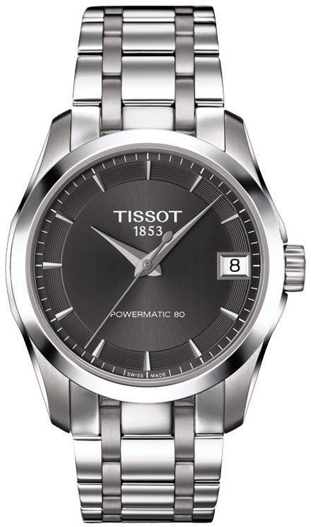 4174b7aa392  tissot Watch Couturier  add-content  basel-16  bezel-fixed