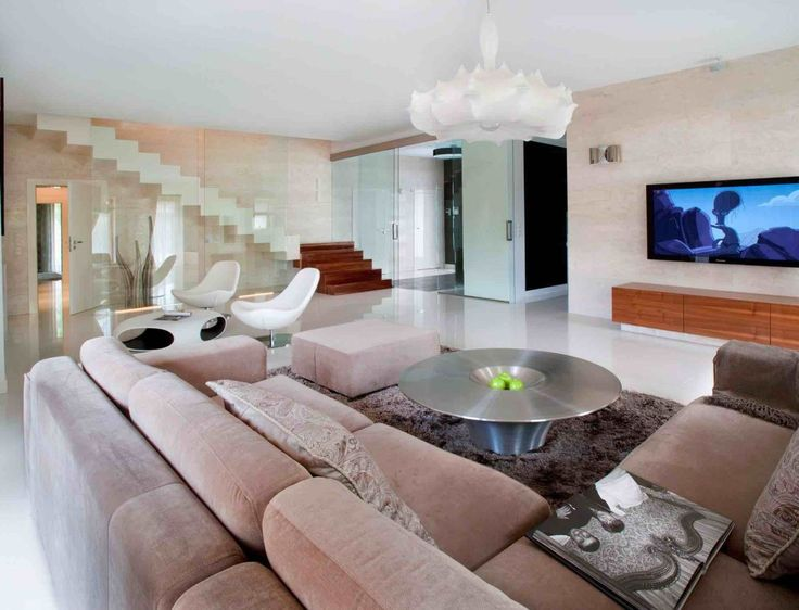 Extraordinary Living Room Design This Month