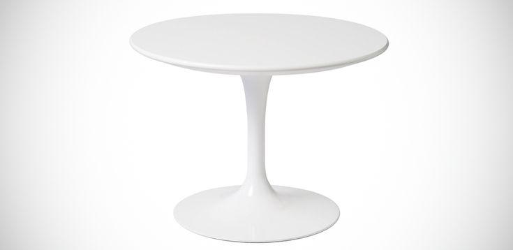 Saarinen design original table by Knoll Studio Italy, Design Eero Saarinen