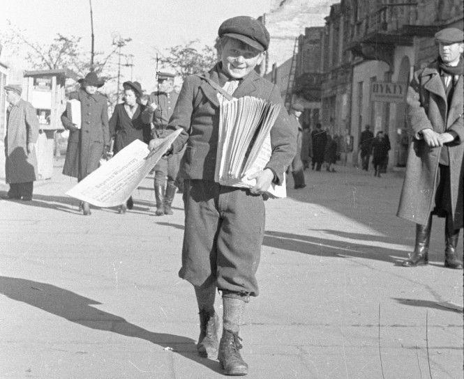 Gazeciarz 1946