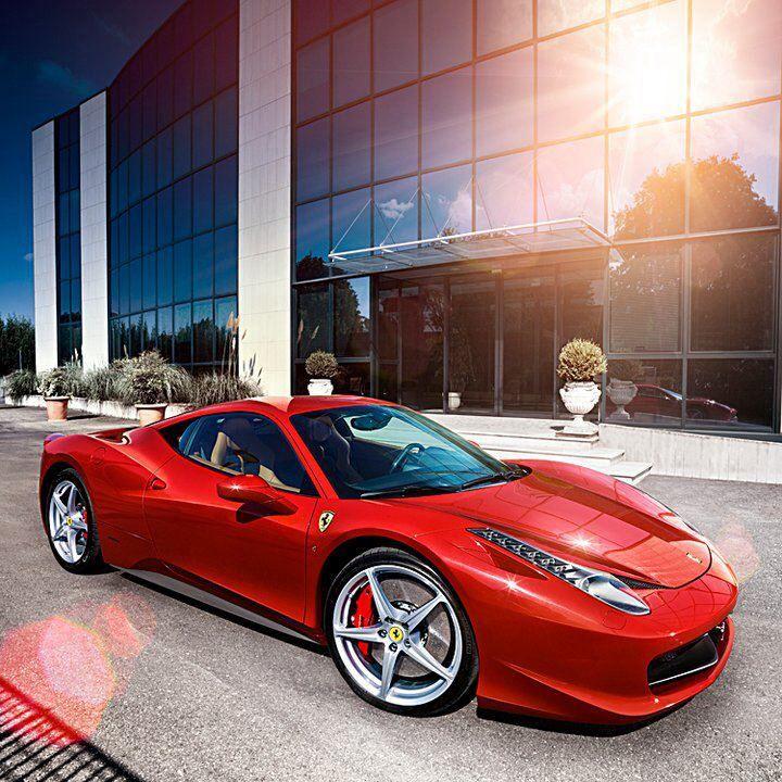 Italia · FerrariItaliaVehiclesAutosCar
