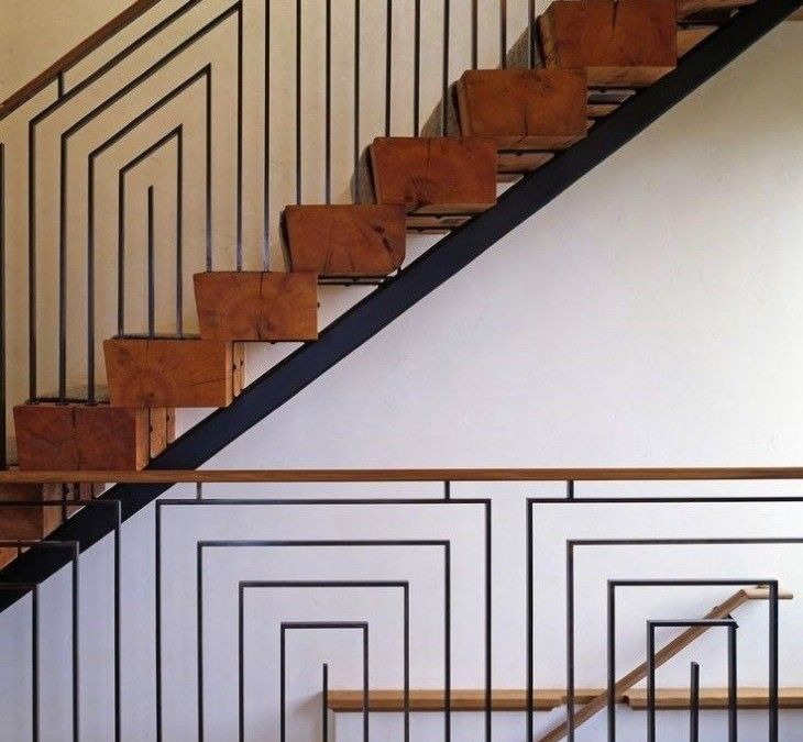 Best 36 Best And Elegant Wooden Stairs In Your House In 2020 400 x 300