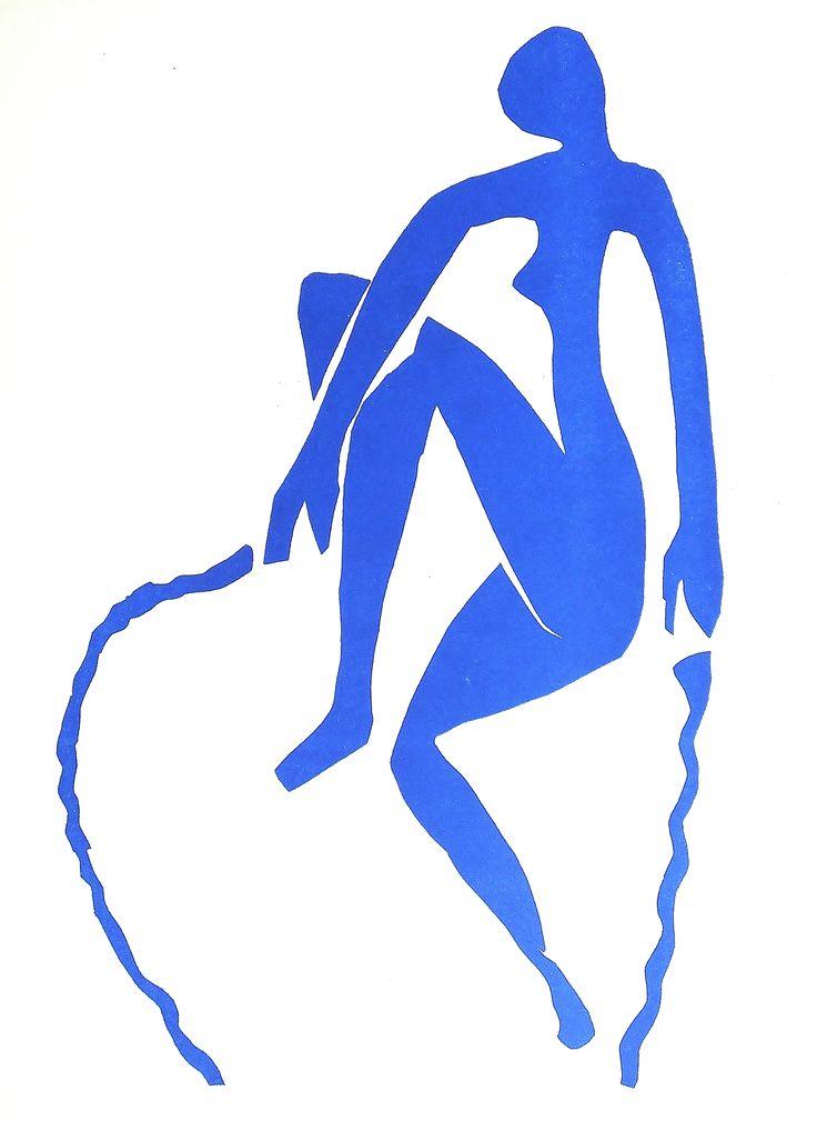 9 mejores imágenes sobre A-level human form - Matisse en Pinterest ...