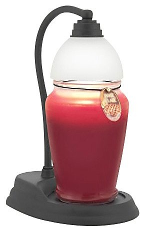 1000 ideas about candle warmer lamp on pinterest. Black Bedroom Furniture Sets. Home Design Ideas
