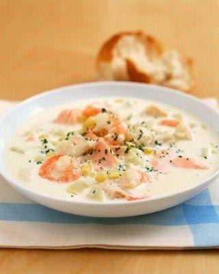 Soupe complète pour repas léger et équilibré