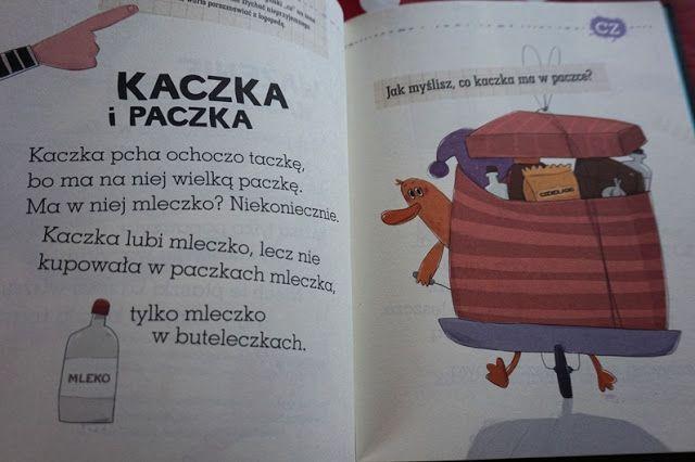 Wierszyki ćwiczące języki - logopedyczna pomoc dla najmłodszych | Kreatywnie w domu