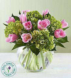 Splendid Spring Bouquet™ by Real Simple® Conroy's Flowers-Redondo