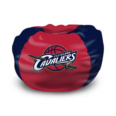 NBA Bean Bag Chair Team Cleveland Cavaliers