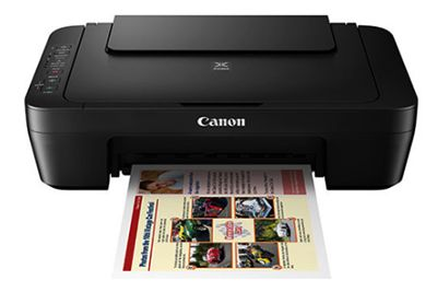Canon PIXMA MG3020 Printer Driver
