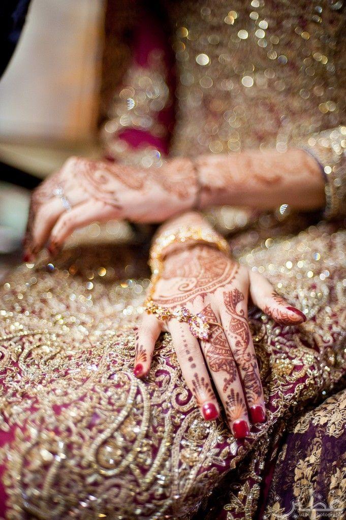 Pakistani wedding » Uzbin Photography