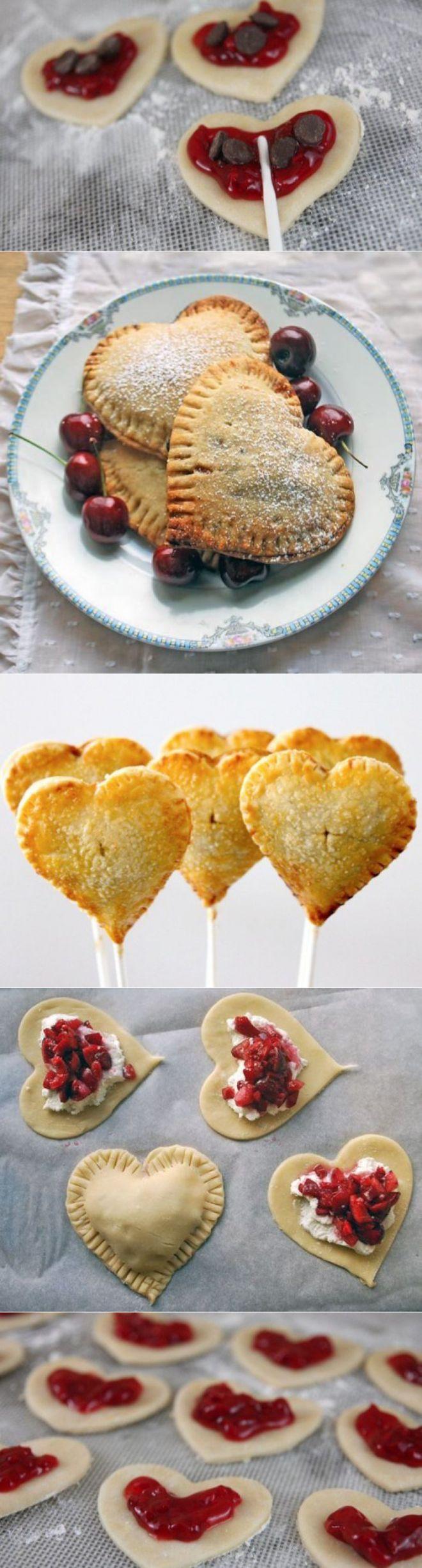 Как сделать пирожные на палочке «Сердечки» | I Love Hobby - Лучшие мастер-классы со всего мира!