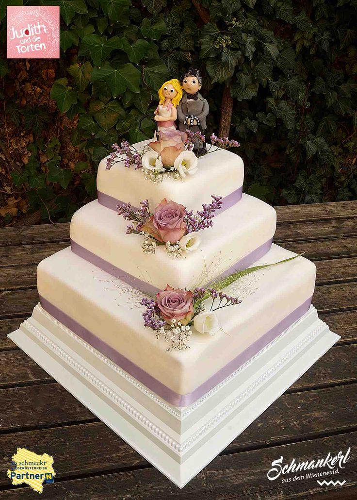 43 besten Hochzeitstorten Bilder auf Pinterest