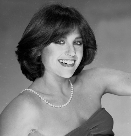 Dorothy Hamill - an American figure skater, she is the 1976 Olympic Gold Medal champion in Ladies' Singles and 1976 World Champion.
