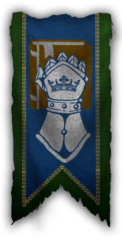Kingdom of Tiston Banner