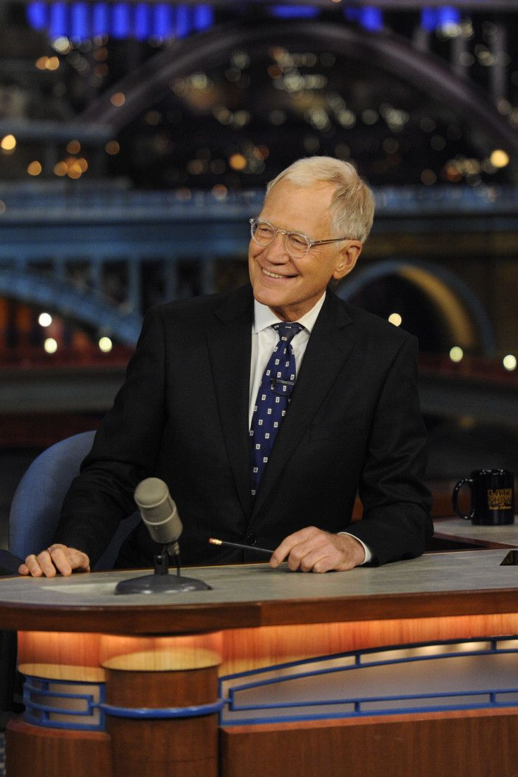 David Letterman's Last Show Could Make Anyone's Top 10 List