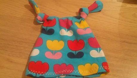 tuto couture : un bonnet pour bébé - couture tuto, couture facile pour débutant
