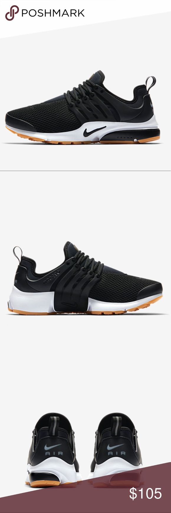 Nike Air Presto || Size: 5 Women Friend bought me the wrong color. Brand new. Never worn. Nike Shoes Athletic Shoes