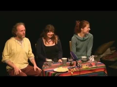 Duše K - O sexualitě - 21. 4. 2014 - Jaroslav Dušek, Pavla Dudková a Martina Vaverková